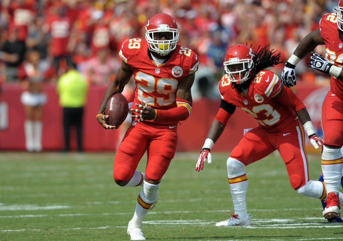 Wholesale KC Chiefs wear red on red uniforms; will they ever wear it again  for sale
