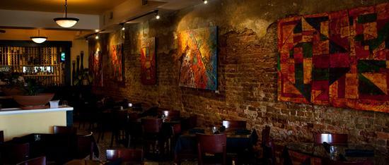 Restaurant Tyler