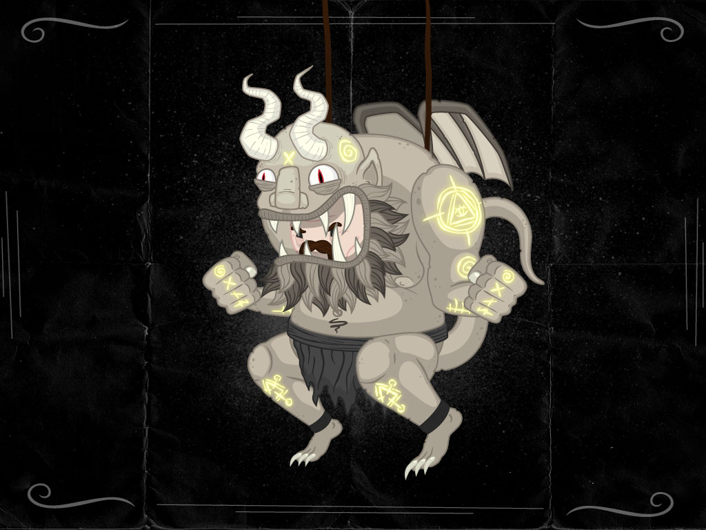 Gargoyle_enemy