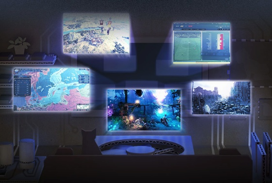 Valve Announces SteamOS A Living Room Operating System For Games