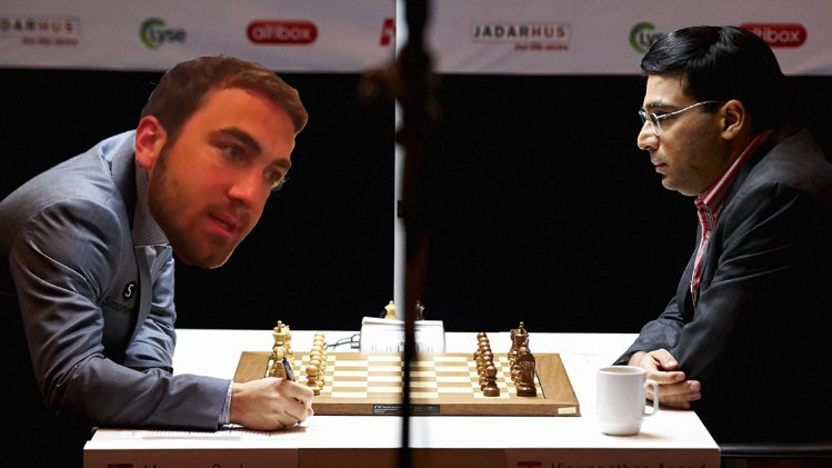 Swedenberg Chess