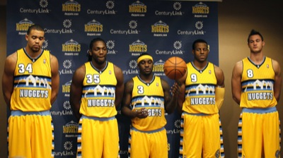 Denver Nuggets | The Official Site of the Denver Nuggets