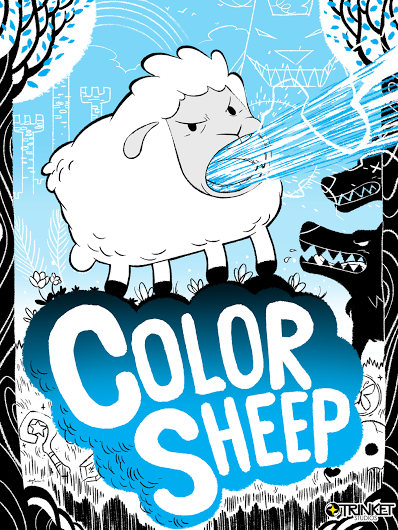 Colorsheepposter