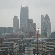 London-mist