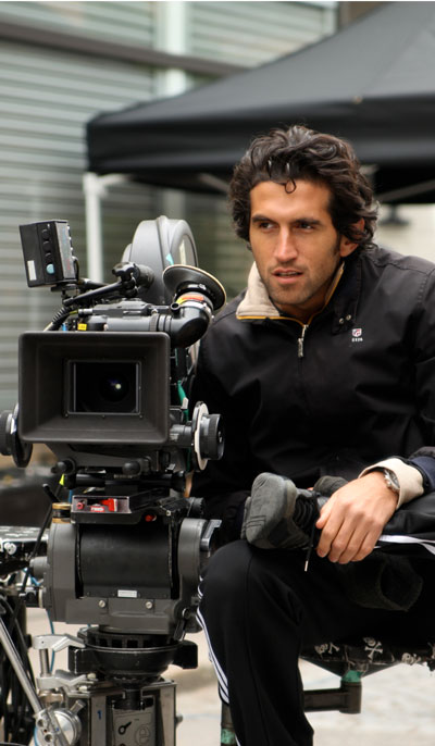 Fares-on-a-film-set