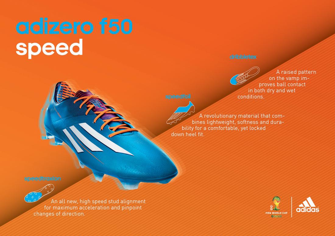 adidas f50 adizero samba pack