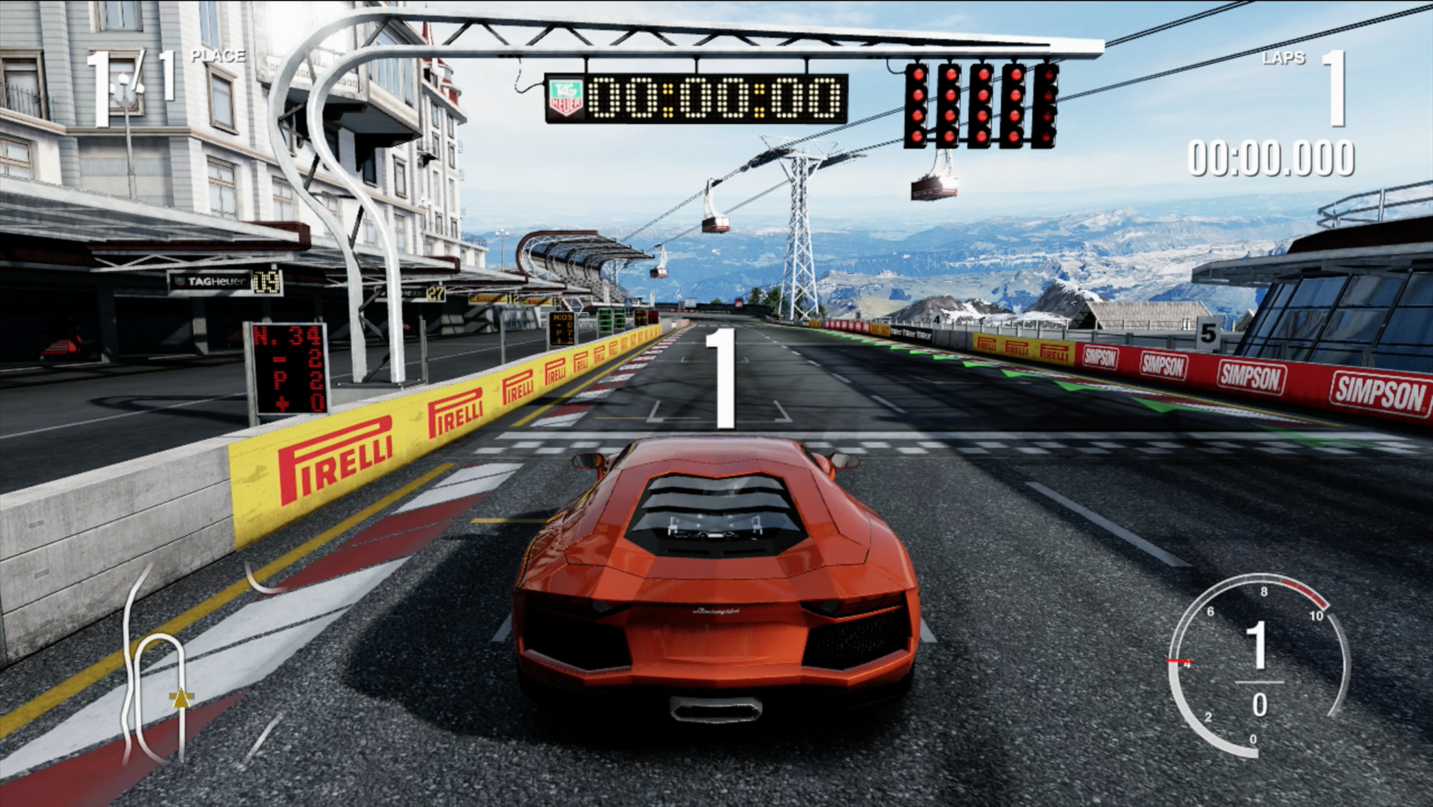 Xbox One Game Graphics : Comparing next gen games screenshots from the xbox one