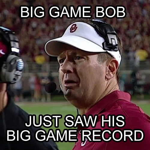 Big_Game_Bob ok state vs ou bedlam memes cowboys ride for free