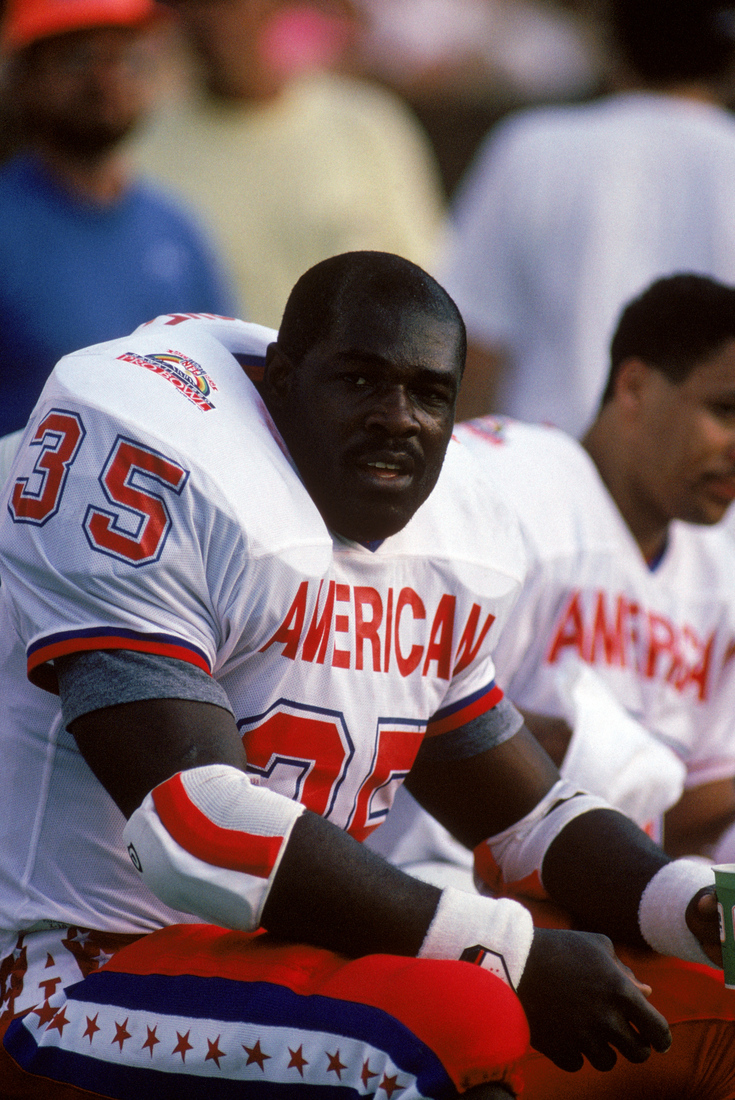 an interview with christian okoye on jamaal charles and
