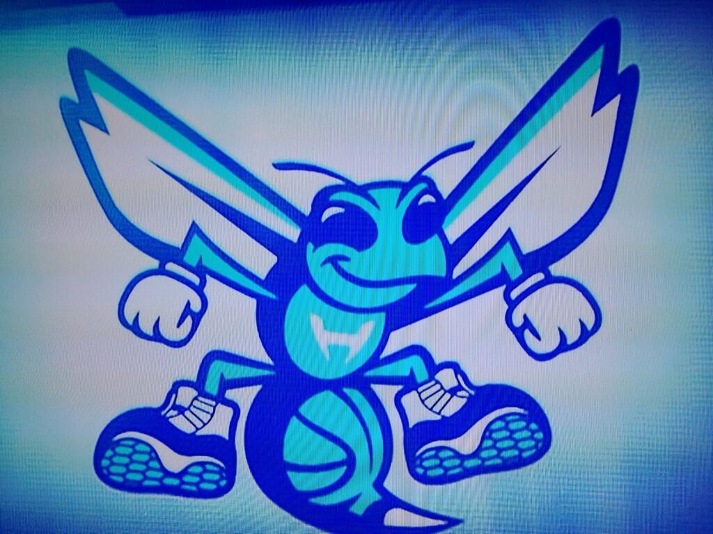 Charlotte Bobcats Unveil 2014 15 Hornets Logo And Alternates