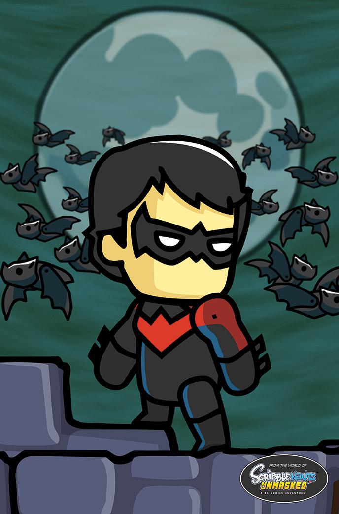 Nightwing_27_scribblenauts