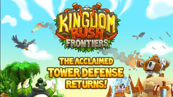 Kingdomrushfrontiers