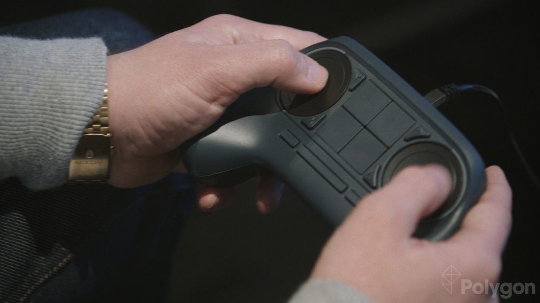 Steam Machines at CES: What 'Early Access' would look like for a console