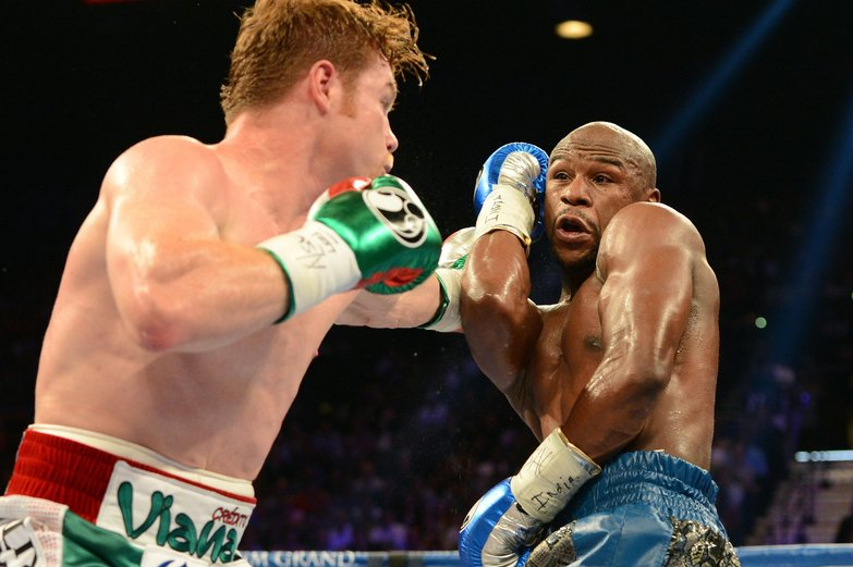 is philly shellmayweather style boxing compatible with