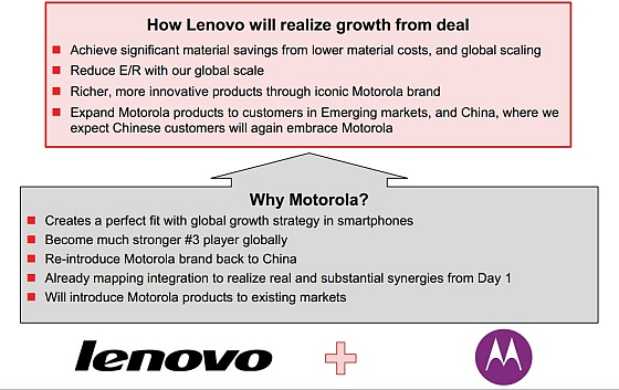 motorolas global strategy