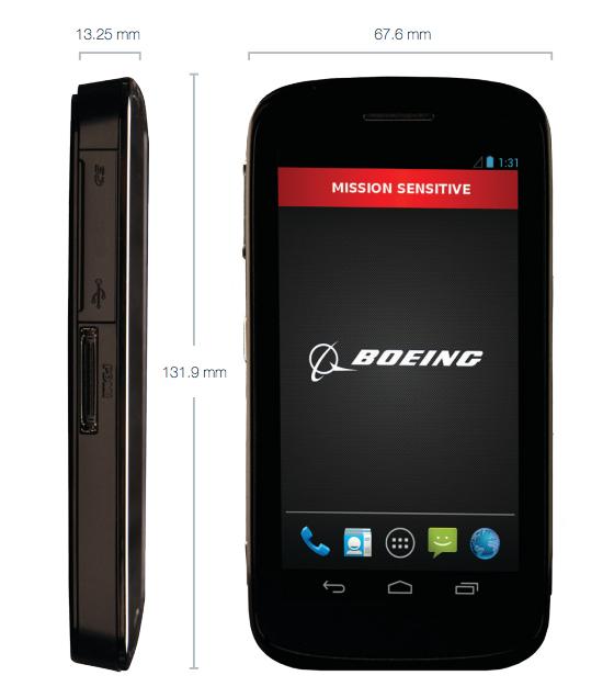 Boeingblack