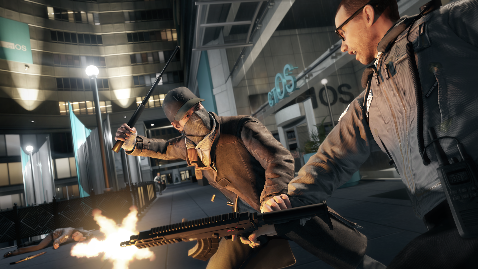 Why Watch Dogs went into hiding