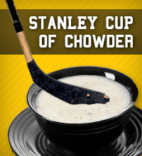 Stanley Cup of Chowder