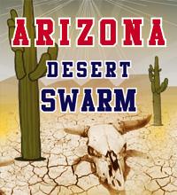 Arizona Desert Swarm