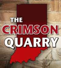 The Crimson Quarry