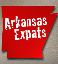 Arkansas Expats