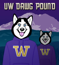 UW Dawg Pound