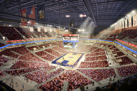 New Barclays Arena Renderings Revealed Message Board