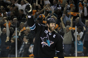 San Jose Sharks Franchise History | RM.