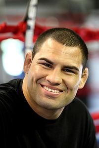Unintelligent Defense: CAIN VELASQUEZ: Mexican, Champion, Father...