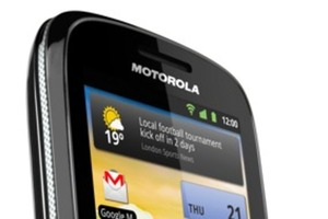 Motorola Fire