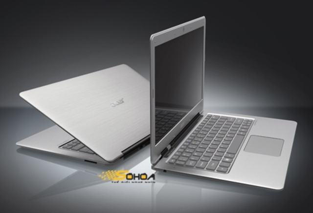 Acer Aspire 3951