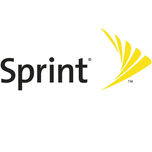 Sprint Logo square