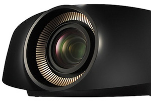 Sony VW1000ES 4K projector