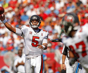 How The Tampa Bay Buccaneers Are A Lot Like The Rays