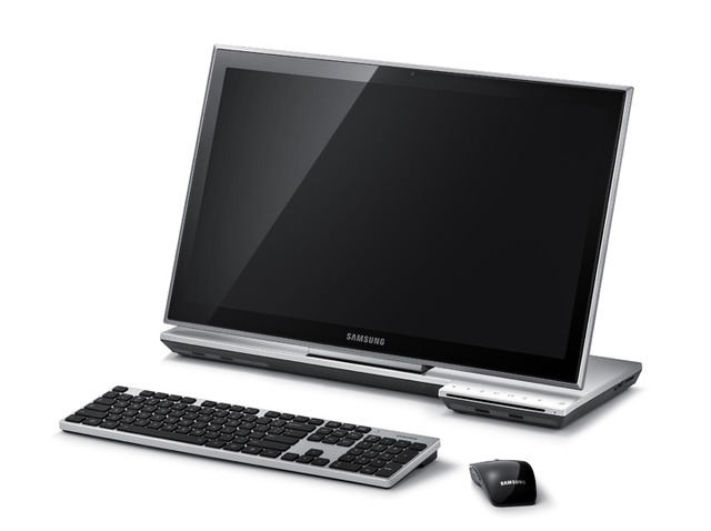 Samsung Series 7 All In One Press Shot