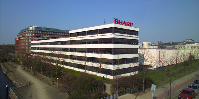 Sharp EU Headquarters