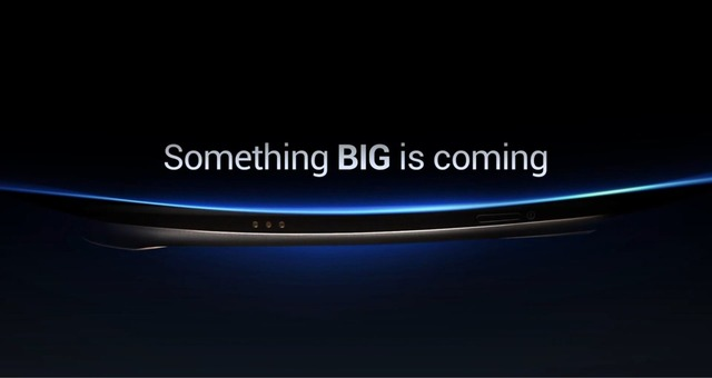 Samsung Nexus Prime Teaser