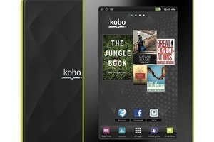 Kobo Vox