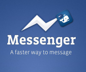 Facebook Messenger Beluga