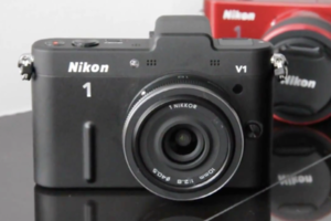 Nikon V1 hands-on preview