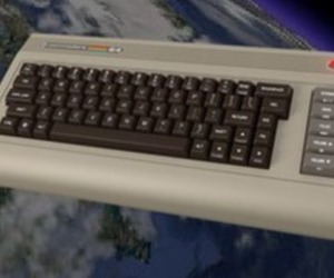 Commodore C64x