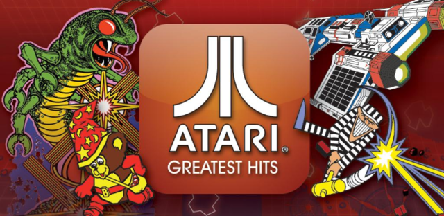 Atari Greatest Hits Android