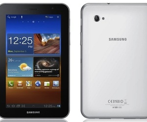 Galaxy Tab 7.0 Plus double