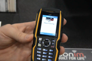 Sonim XP1301 Core NFC hands-on