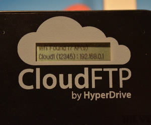 CloudFTP