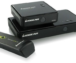 Iogear Wireless 3D Digital Kit