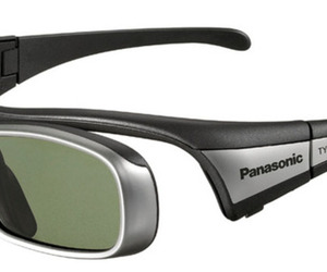 Panasonic 3D glasses