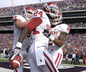 BCS Rankings And Bowl Projections, Week 12: Oklahoma's Awful Loss And The Non ...
