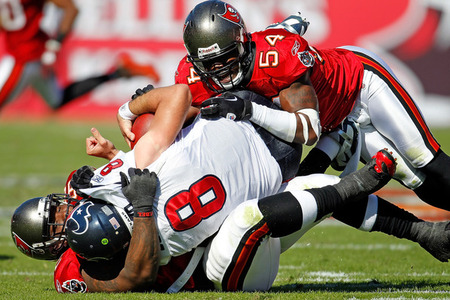 Matt Schaub hurt and more injuries