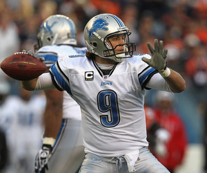 Lions Selling 1500 Standing-Room Tickets For Thanksgiving Game Vs. PACKERS